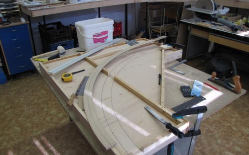 Výroba dílu Tr02-04